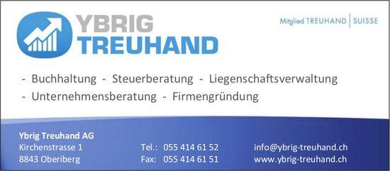 Ybrig Treuhand AG