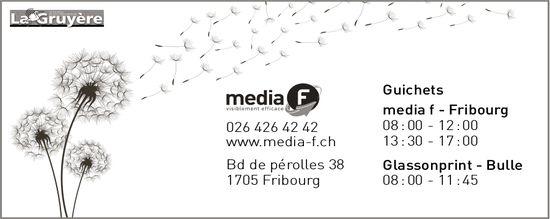 Media F - La Gruyère
