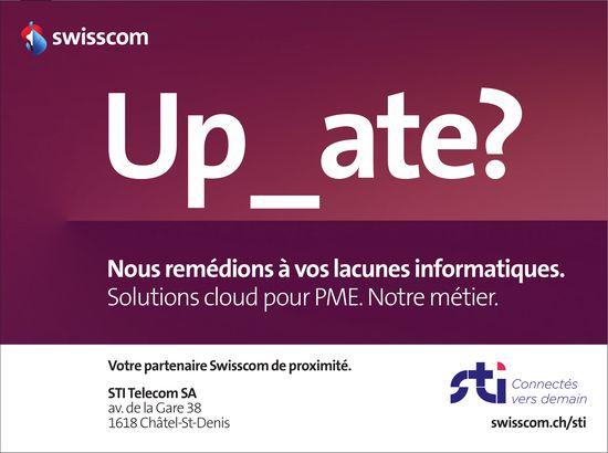 Swsiscom SA - Nous remédions à vos lacunes informatiques.