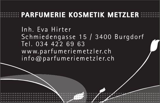 Parfumerie Kosmetik Metzler