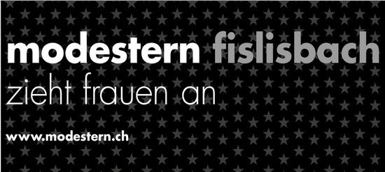 Modestern Fislisbach zieht Frauen an