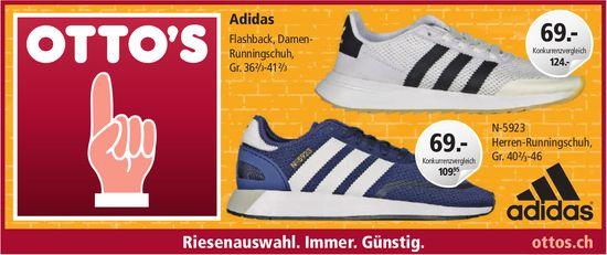 OTTO's - Adidas
