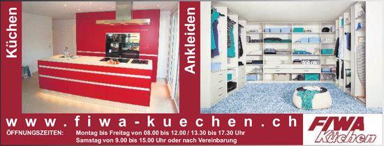 FIWA Küchen - Küchen / Ankleiden