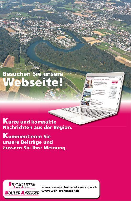 BBA/WA - Besuchen Sie unsere Webseite!