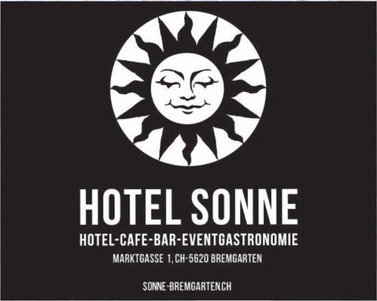 HOTEL SUNNE - HOTEL-CAFE-BAR-EVENTGASTRONIIMIE