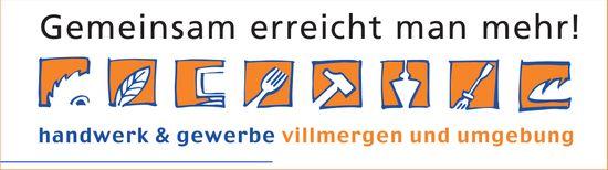 Handwerk & Gewerbe Villmergen und Umgebung - Gemeinsam erreicht man mehr!