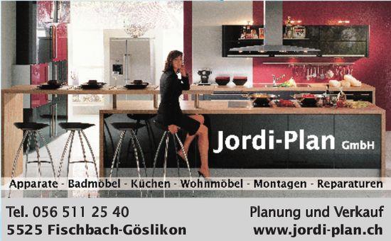 Jordi-Plan GmbH - Planung und Verkauf