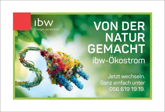 Ibw-Shop - Von der Natur gemacht