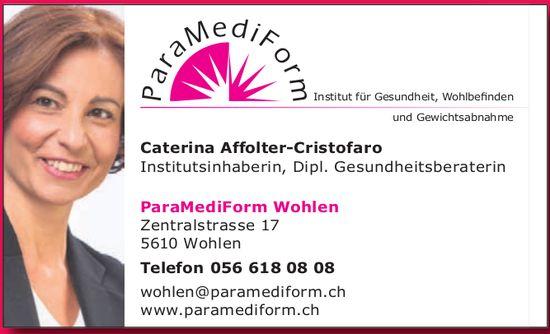 ParaMediForm Wohlen
