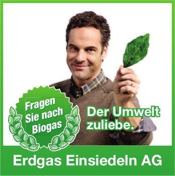 Erdgas Einsiedeln AG