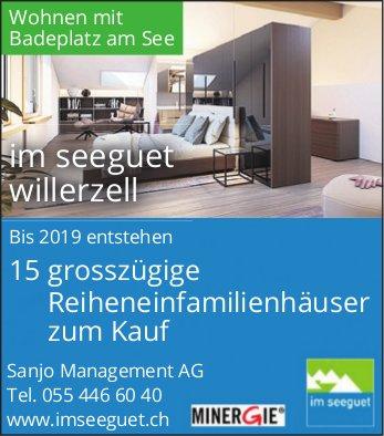 15 grosszügige REFH, Seeguet Willerzell, zum Kauf