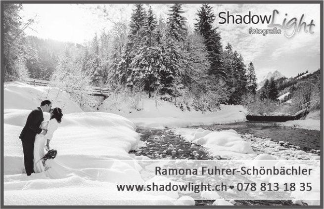 Shadow Light Fotografie, Ramona Fuhret-Schönbächler