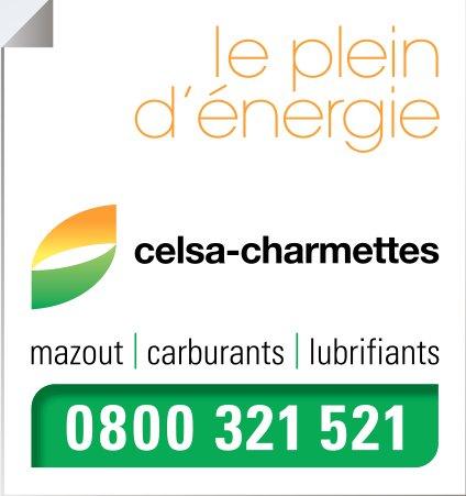 Celsa-charmettes, Mazout- carburant- lubrifiants