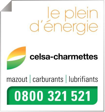 Celsa-charmettes - Le plein d'énergie