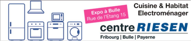 Centre Riesen, Fribourg, Cuisine & Habitat Électroménager