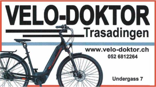VELO-DOKTOR, Trasadingen