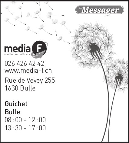 Media F- Le Messager