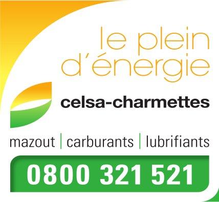 Celsa-charmettes, le plein d,énergie