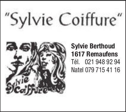 Sylvie Coiffure, Remaufens