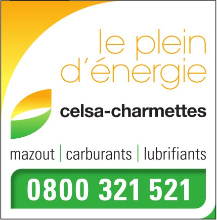 Celsa-charmettes, le plein d'énergie