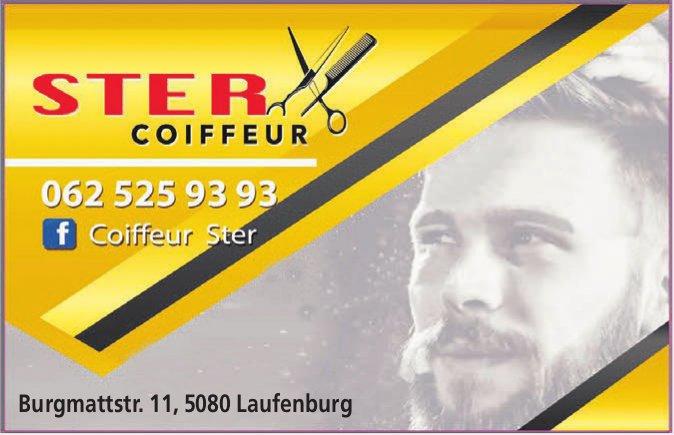 COIFFEUR STER, LAUFENBURG