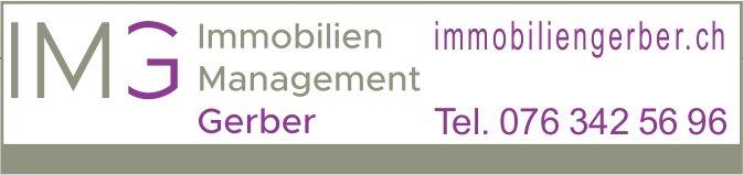 Immobilien Management Gerber