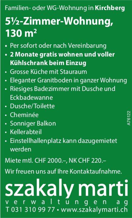5½-Zimmer-Wohnung, 130 m2 in Kilchberg zu vermieten
