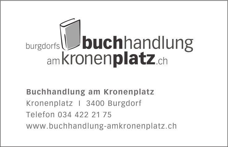 Buchhandlung am Kronenplatz
