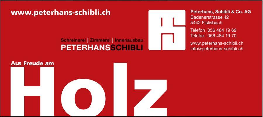 Peterhans, Schibli & Co. AG