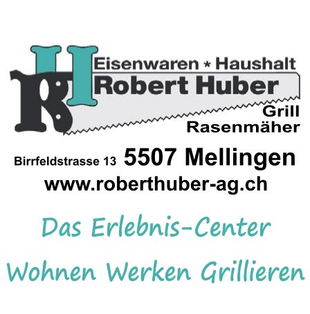 Robert Huber AG - Das Erlebnis-Center