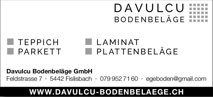 Davulcu Bodenbeläge GmbH