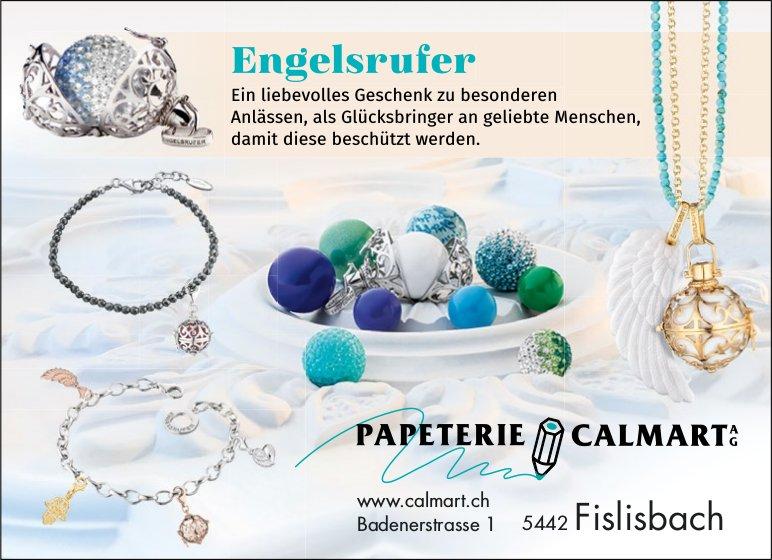 PAPETERIE CALMART AG - Engelsrufer: Ein liebevolles Geschenk
