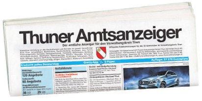 Thuner Amtsanzeiger