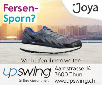 Upswing, Thun - Fersen-Sporn?