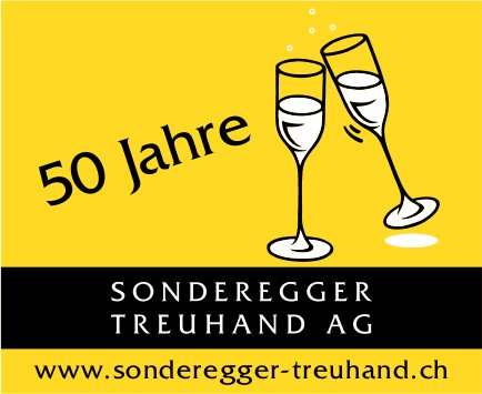 Sonderegger Treuhand AG