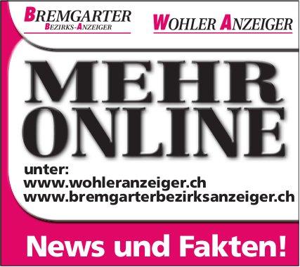 News und Fakten! Mehr Online, WA / BBA
