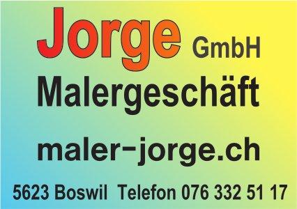 Jorge GmbH Malergeschäft