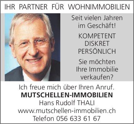 MUTSCHELLEN-IMMOBILIEN - IHR PARTNER FÜR WOHNIMMOBILIEN