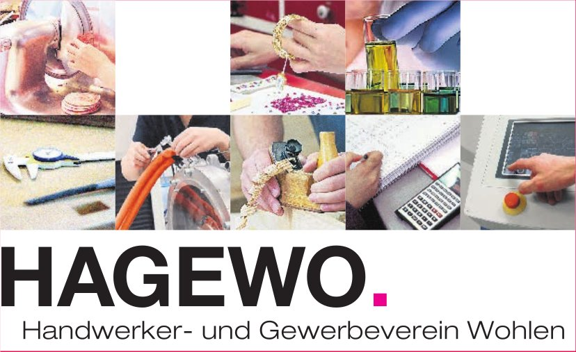 HAGEWO: Handwerker- und Gewerbeverein Wohlen