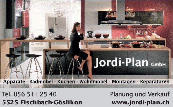 Jordi Plan GmbH in Fischbach