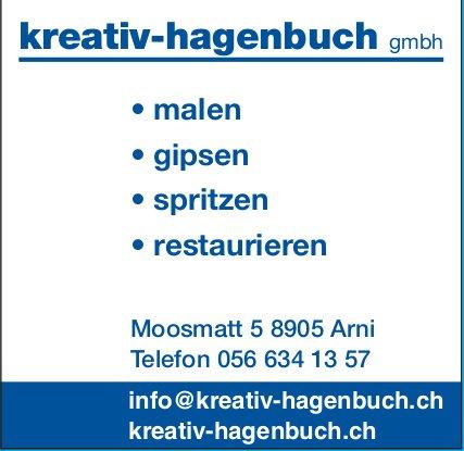 Kreativ Hagenbuch GmbH