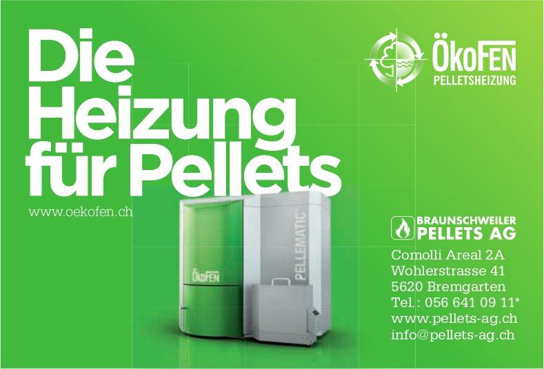 Braunschweiler Pellets AG
