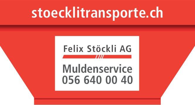 Felix Stöckli AG Muldenservice